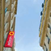 巴黎歌劇院阿德吉奧公寓酒店