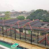 Vivo Apartment Yogyakarta, S...