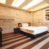 大邱東城路Honeymoon 酒店