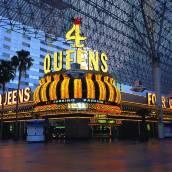 四皇后賭場酒店