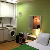 東大門市場僅1分鐘公寓&免費wifi