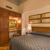 莫蘭迪阿拉克羅奇塔酒店