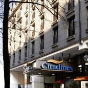 巴黎馨樂庭頂級酒店