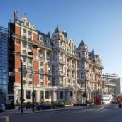 文華東方酒店,倫敦海德公園