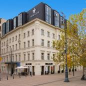 布達佩斯伊貝羅斯塔格蘭德酒店