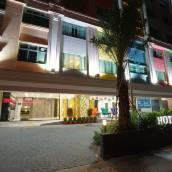 新加坡旺星酒店
