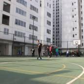 Apartemen Bassura City by Si...