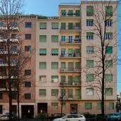 米蘭出租公寓