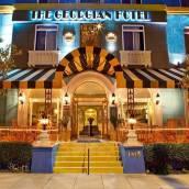 喬治亞酒店