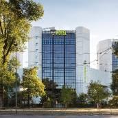 米蘭賽尼斯加里波第酒店