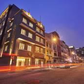 明古連酒店-香港街