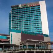帝宮大酒店