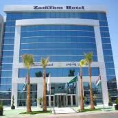 扎姆扎姆塔樓酒店