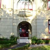 墨爾本圖拉克莊園酒店