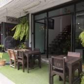 曼谷卡馬酒店