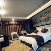 客滿盈公寓(北京朝陽門店)