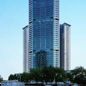 北京佳兆業鉑域行政公寓