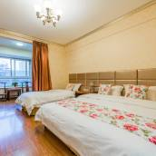 西安品居公寓酒店