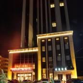 合作酥油燈假日酒店