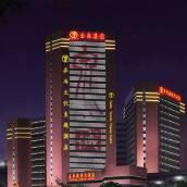 濟南玉泉森信大酒店