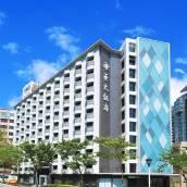 新北淡水亞太飯店