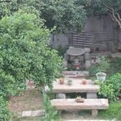 同里賓悅小築花園客棧