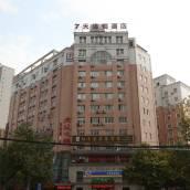 7天連鎖酒店(西安西高新科技路地鐵站店)