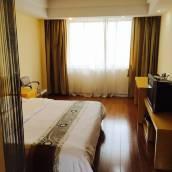 濱河皇冠商務酒店(蘇州寒山寺店)