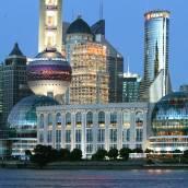 上海東方濱江大酒店(國際會議中心)