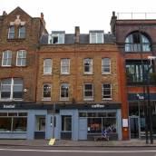倫敦詞典旅館