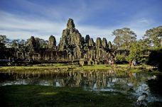 柬埔寨-克克克里斯