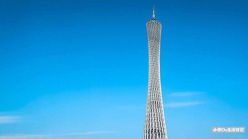 小劳挖掘十个亮点带你重游广州塔享最美体验 - 广州游记攻略【携程攻略】