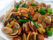 重庆英姐海鲜加工(第一市场总店)-三亚-M27****949
