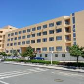 青島大學國際學術交流中心