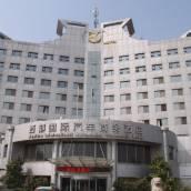 西部國際汽車商務溫泉酒店(西安後圍寨地鐵站店)