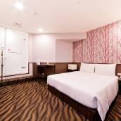 台北高絲旅時尚旅館-西寧館