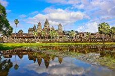 柬埔寨-古墓丽影7802