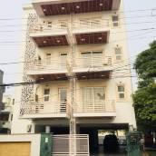 新德里巴瓦住宅酒店
